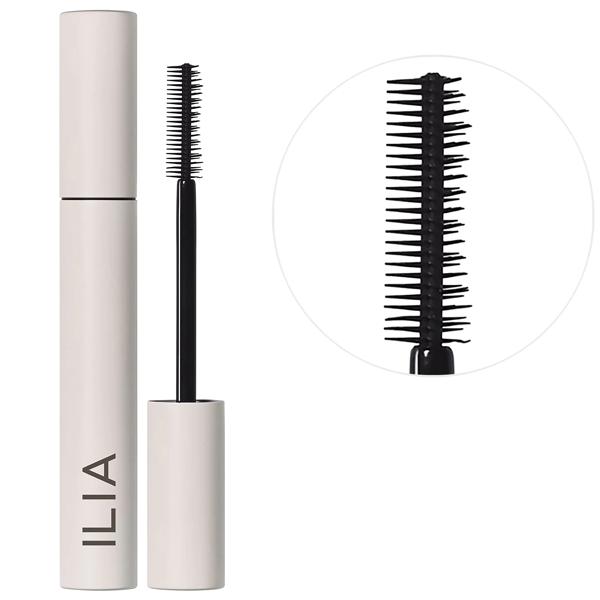 Ilia Limitless Lash Lengthening Mascara After Midnight 0.27 oz / 8 G