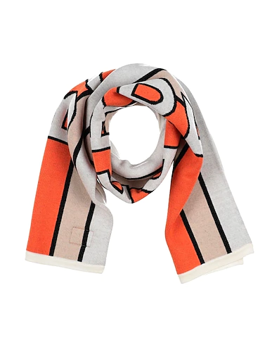 Burberry Kids' Scarves In Beige