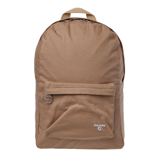 Barbour Cascade Backpack In Brown