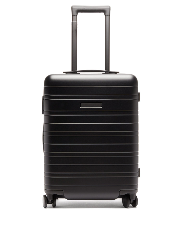 Horizn Studios H5 Cabin Suitcase In Black