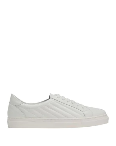 8 By Yoox Sneakers In White