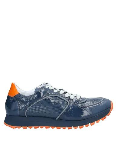 Barracuda Sneakers In Pastel Blue