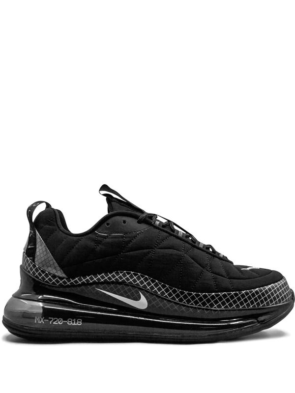 Mediar banco Final  Nike Mx-720-818 Men's Shoe (black) - Clearance Sale In Black/ Silver/  Anthracite | ModeSens