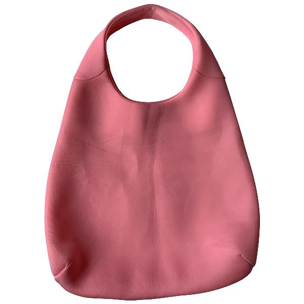 Simone Rocha Pink Handbag