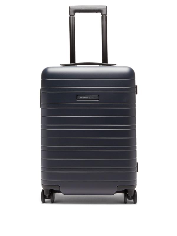 Horizn Studios H5 Cabin Suitcase In Navy