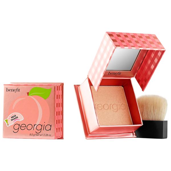 Benefit Cosmetics Georgia Blush 0.28 oz/ 8 G