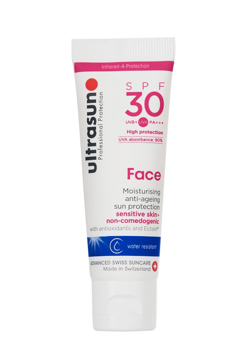 Ultrasun Face Spf30 25ml