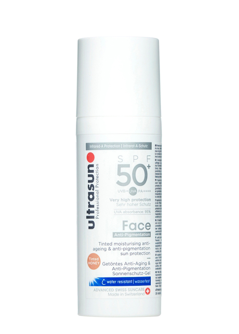 Ultrasun Face Anti-pigmentation Spf50+ 50ml