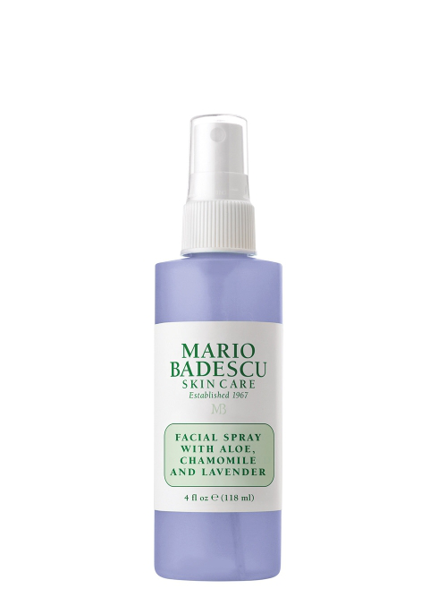 Mario Badescu Facial Spray With Aloe, Chamomile And Lavender 118ml