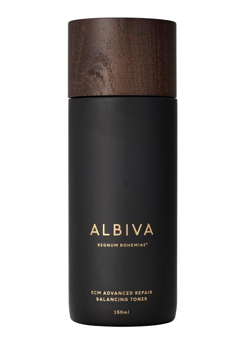 Albiva Ecm Advanced Repair Balancing Toner