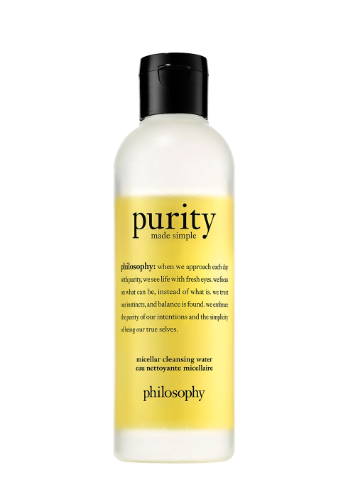 Philosophy Purity Micellar Water 200ml