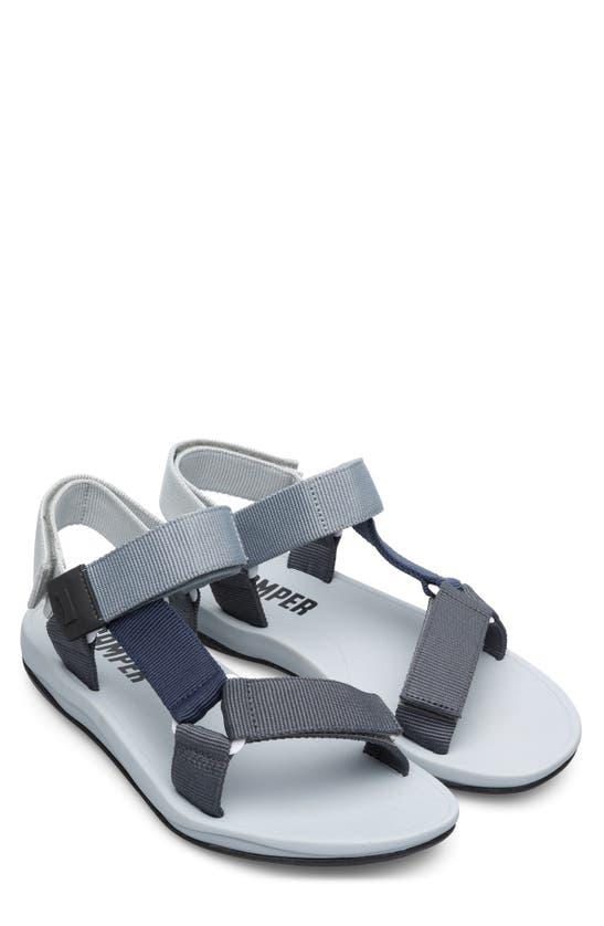 Camper Match Sandal In Multicolor 2