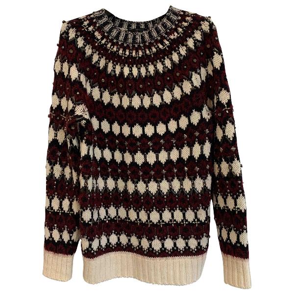 Gucci Wool Knitwear