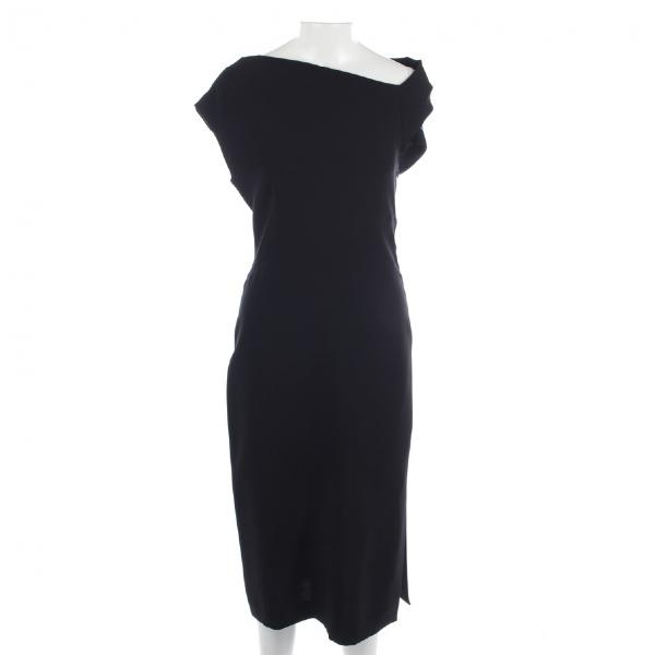 Altuzarra Black Dress