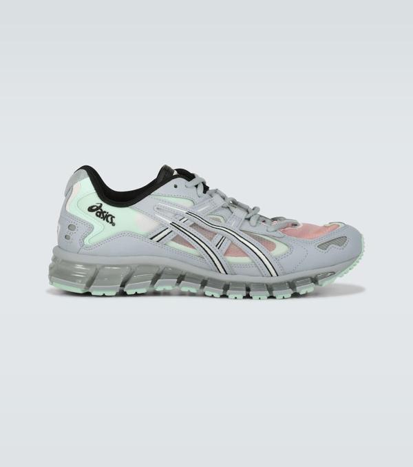 Asics Gel-kayano 5 360 Sneakers In Grey