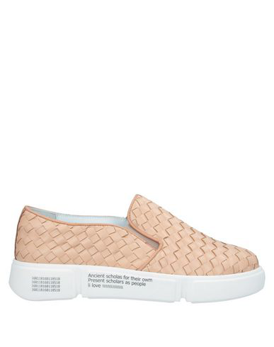 Carpe Diem Sneakers In Pale Pink