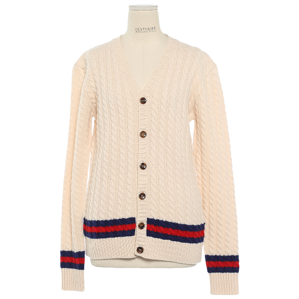 Gucci Wool Knitwear