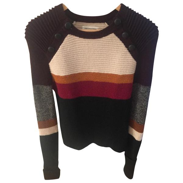 Etoile Isabel Marant Wool Knitwear