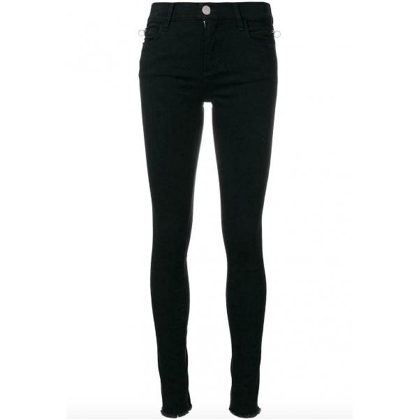 Alyx Black Cotton Jeans