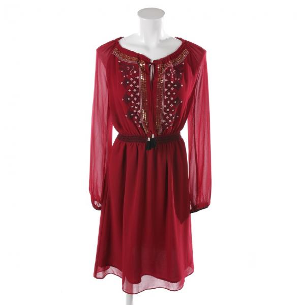 Altuzarra Red Dress