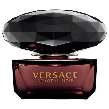 Versace Crystal Noir 1.7 oz/ 50 ml Eau De Toilette Spray