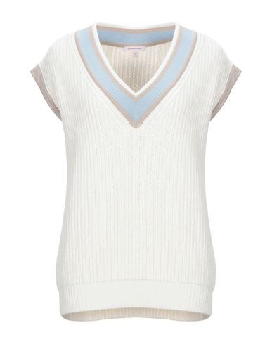 Borbonese Sweater In Ivory