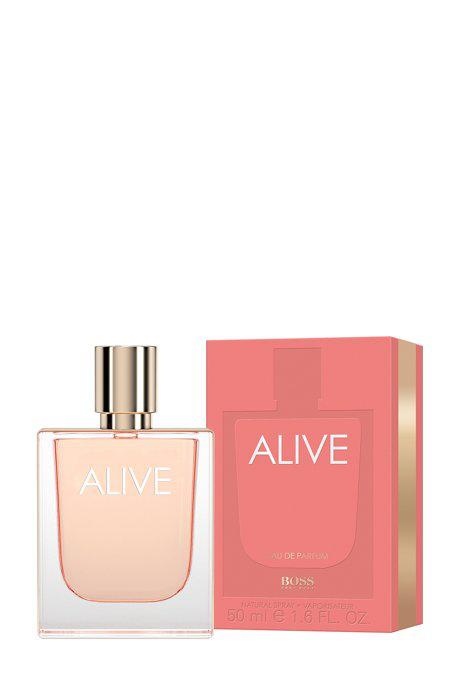 Hugo Boss - Boss Alive Eau De Parfum 50ml In Assorted-pre-pack