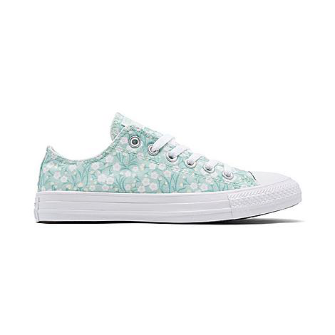 converse women's chuck taylor all star ditsy floral low