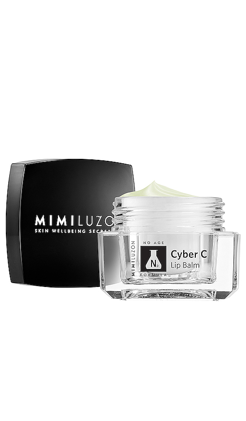 Mimi Luzon Cyber C Lip Balm In N,a