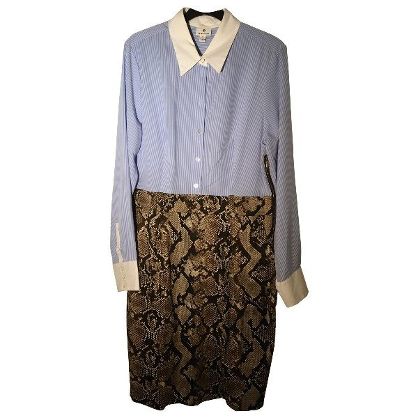 Altuzarra Cotton Dress