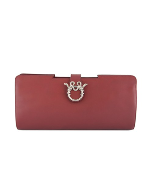 Magri Luludo Clutch In Brown