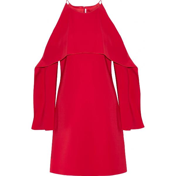 Rosetta Getty Red Dress