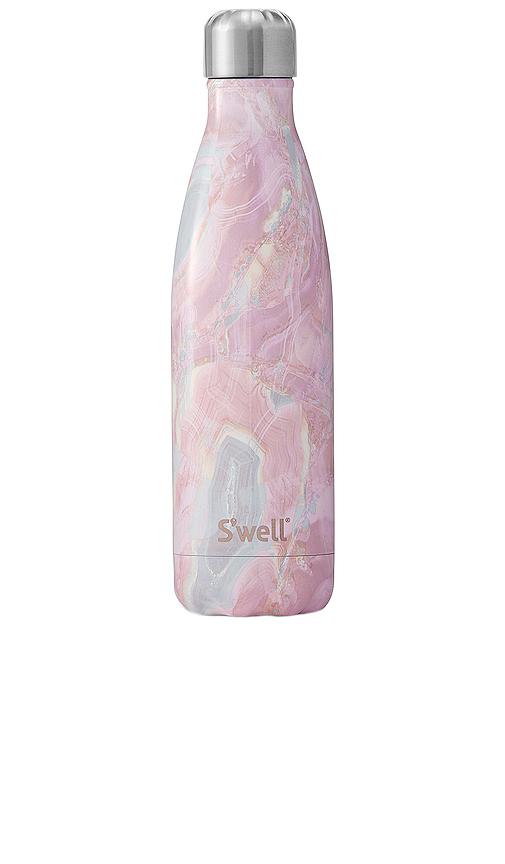S'well 17oz Bottle In Geode Rose