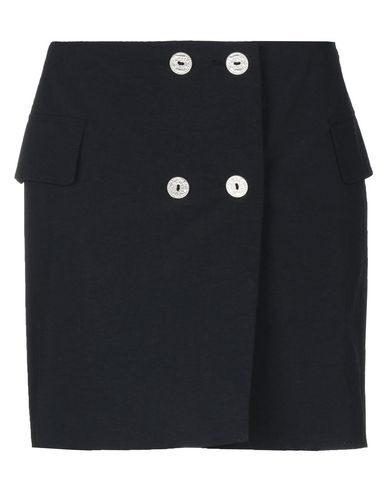 Gcds Mini Skirts In Black