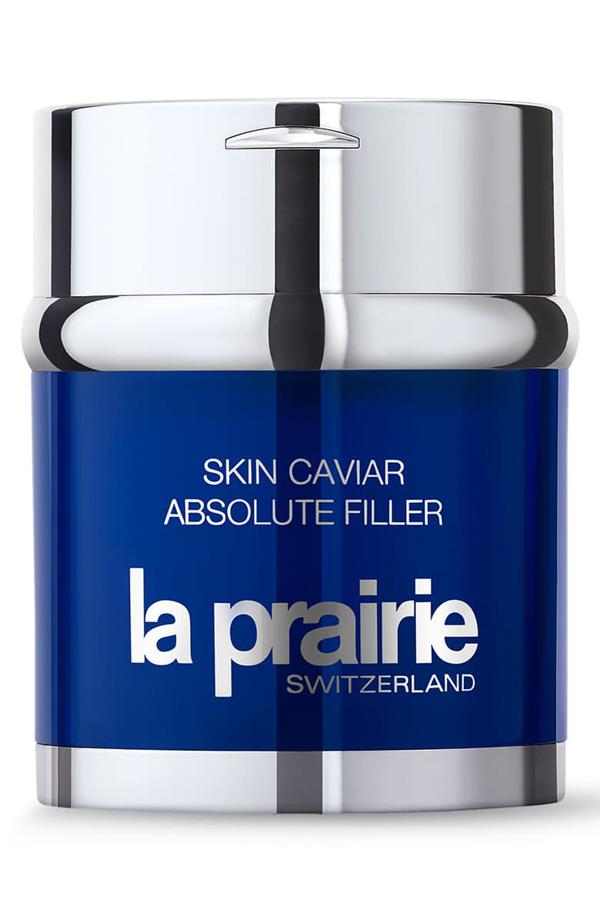 La Prairie Skin Caviar Absolute Filler 2 Oz. In White