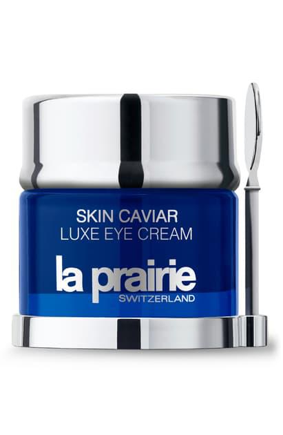 La Prairie Skin Caviar Luxe Eye Cream 0.68 Oz. In No Color