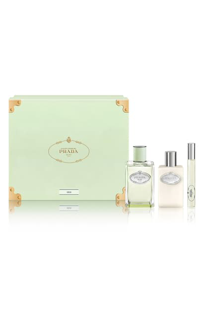 Prada Les Infusions D'iris Mother's Day Gift Set ($213 Value)