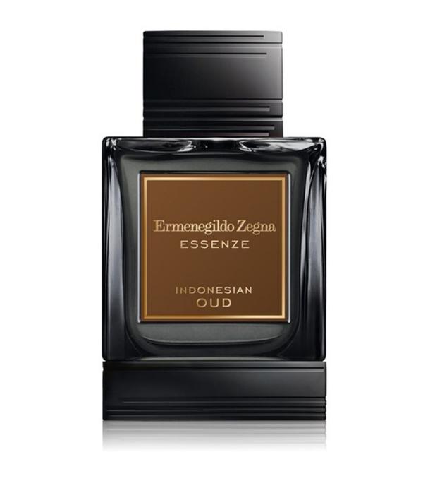 Ermenegildo Zegna Essenze Indonesian Oud Eau De Parfum (100ml) In White