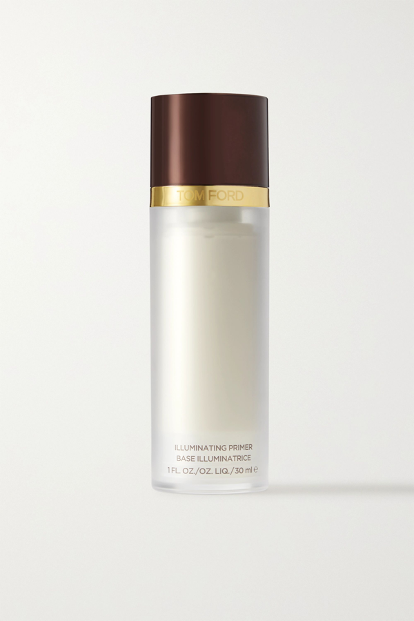 Tom Ford Illuminating Primer, 30ml In Colorless