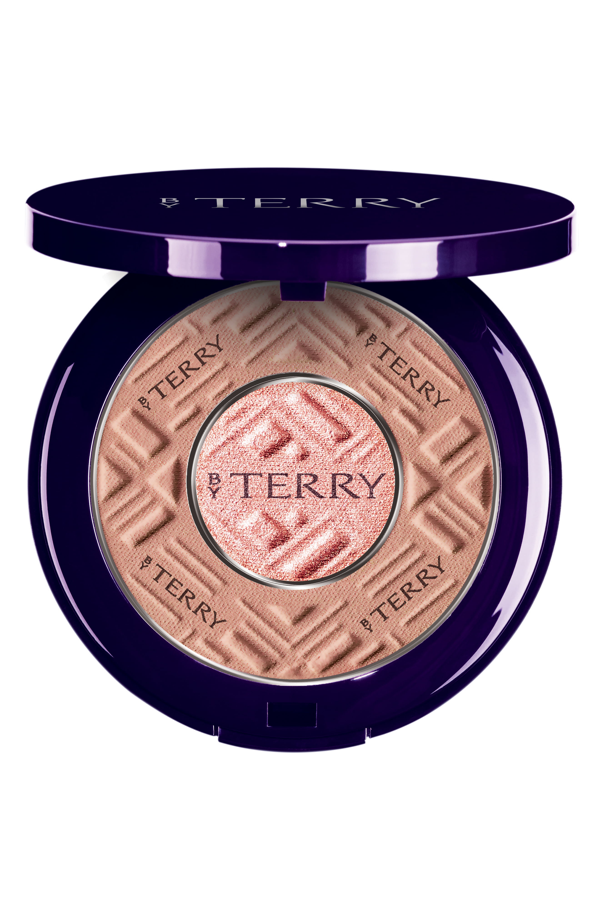 By Terry Compact Expert Dual Powder In Rosy Gleam