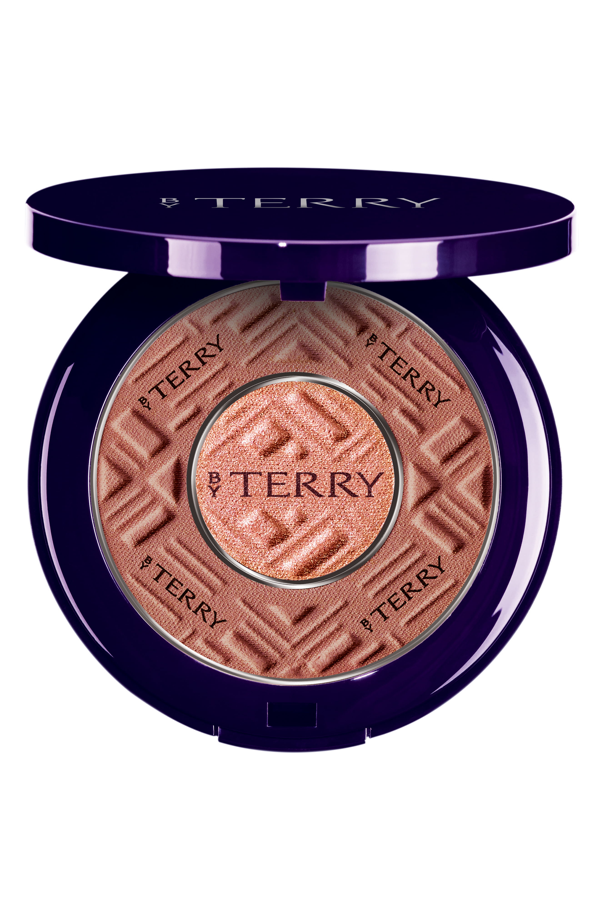By Terry Compact Expert Dual Powder In Amber Light