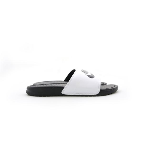 Nike Benassi Jdi In White