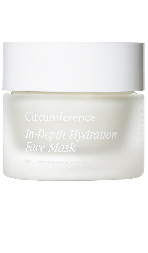 Circumference In Depth Hydration Face Mask In N,a