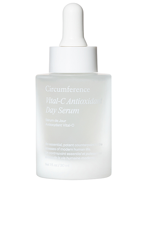 Circumference Vital C Antioxidant Day Serum In N,a