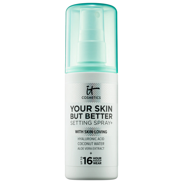 It Cosmetics It's Your Skin But Better Setting Spray 3.4 oz/ 100 ml