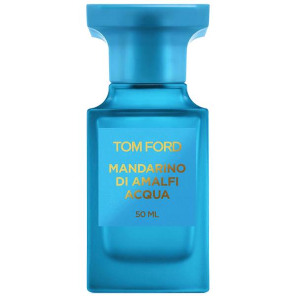 Tom Ford Mandarino Di Amalfi Acqua Perfume Eau De Parfum 50 ml In Blue