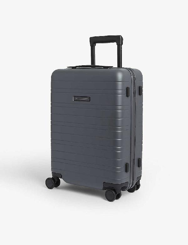 Horizn Studios H5 Four-wheel Cabin Suitcase 55cm In Graphite