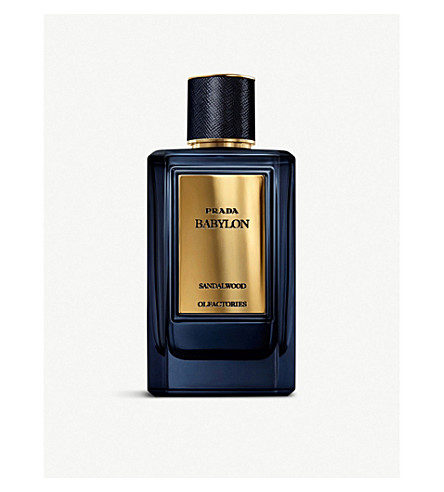 Prada Mirages Babylon Eau De Parfum 100ml