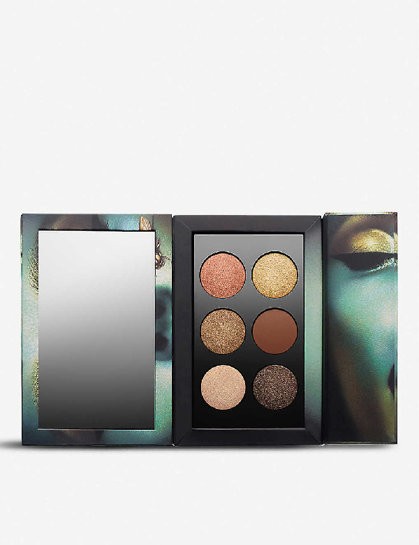Pat Mcgrath Labs Mothership Sublime Mini Eyeshadow Palette In Sublime Bronze Ambition