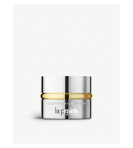 La Prairie Cellular Radiance Night Cream 50ml
